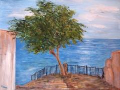 Mediterranean View>