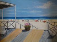 The Beach, East Hampton, NY