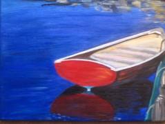 Single Boat>