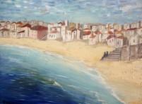 'Old' Tel Aviv Beach