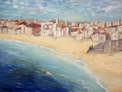 'Old' Tel Aviv Beach>